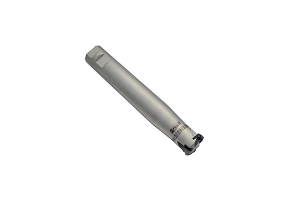 HFEM Indexable High-Feed End Mill