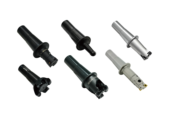 HLB Face Contact Type Cutting Tools