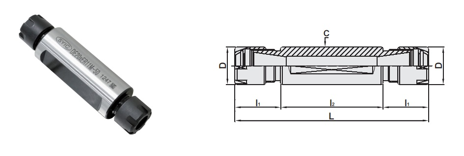 proimages/Products/Tool_holders/Collet_chuck/ER/C-DE-ER_(M_TYPE_for_automatic_lathe)_figure.jpg