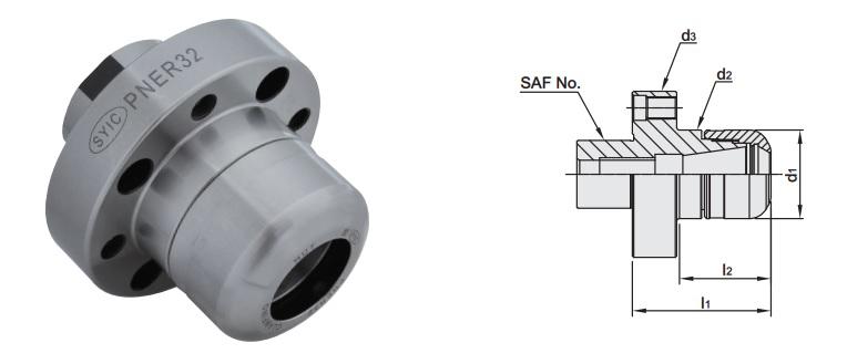 proimages/Products/Tool_holders/SAF/SAF-PNER_flange_figure.jpg