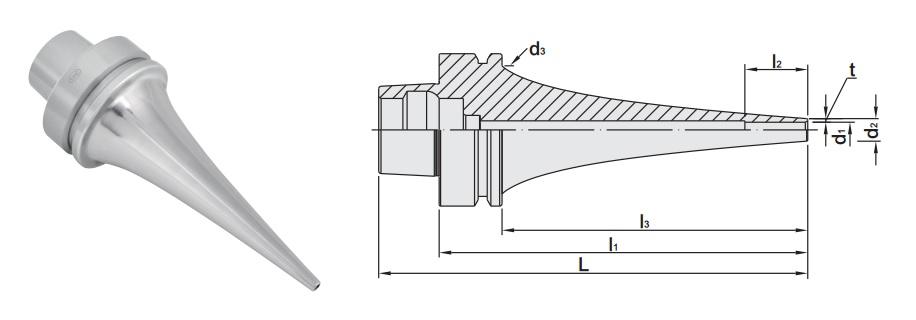 proimages/Products/Tool_holders/Shrink_fit_chuck,_machine/SFC-CUL/HSK-F-SFC-CUL_figure.jpg