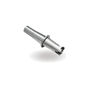 HLB/HF POWERLOC SQUARE SHANK HIGH-FEED END MILLS