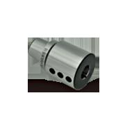 PSL/SLN SIDE LOCK END MILL HOLDER with FID coolant flutes