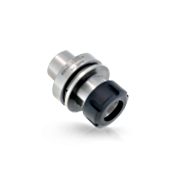 HSK/ER COLLET CHUCK FOR TYPE F