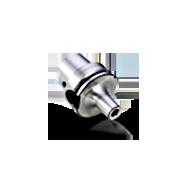 HSK/SOM Screwed End Mill Holder For Type A