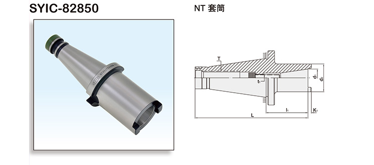 NT Adapter