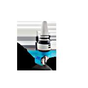 BT/SAR Angle Head Holder