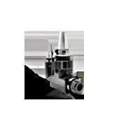 BT/SAC Angle Head Holder