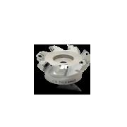 SKFM45° Shrink Fit Face Milling Cutter