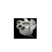 SFMC45° Face Milling Cutter