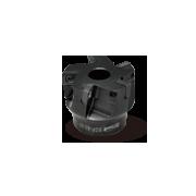 SQP Square Shoulder Milling Cutter