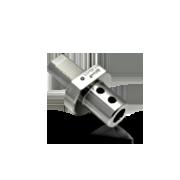 Side Lock Holder