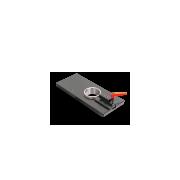 Tool Holder Locking Device
