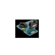 Tool Hoder Locking Device