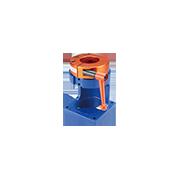 I Type Tool Holder Locking Device