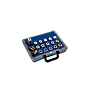 SYIC-04200 ER Collet Set