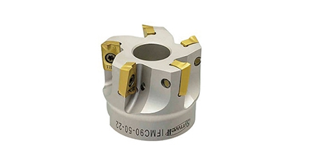IFMC Square Shoulder Milling Cutter